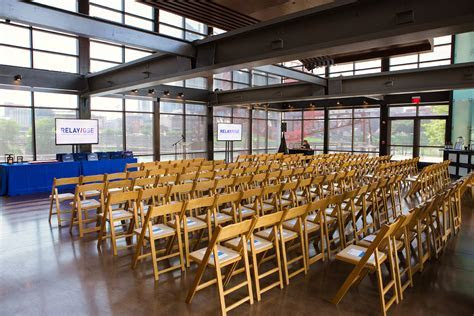 Corporate Events   The Bridge Building Event Spaces