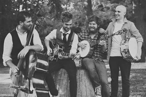 Wayward Sons   Folk & Mumford Style Wedding Band