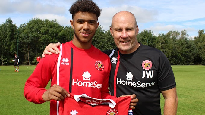 Whitney Admits Tyler Roberts is Unlikely to Return to the Club