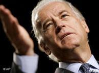 Në foto  zëvendëspresidenti amerikan, Joe Biden