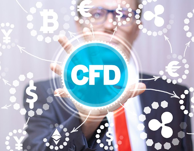 3 Tips For Successful CFD Trading