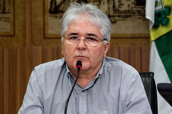 Image result for vereador Sueldo Medeiros (PHS)