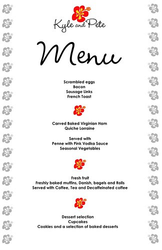 menu-alt, text to be edited