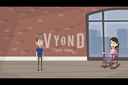 Vyond Free Trial