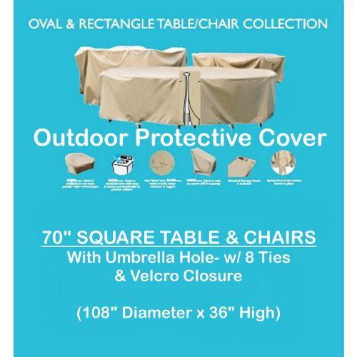 Tropitone Replacement Cushions - OUTDOOR PROTECTIVE FURNITURE ...