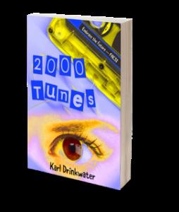 Karl Drinkwater 2000 Tunes