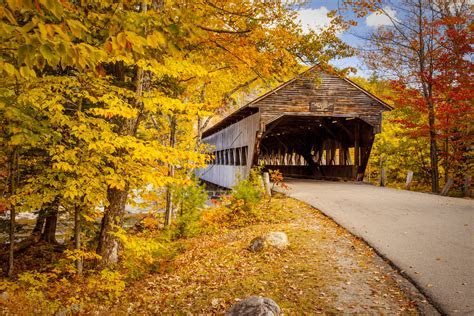 15 Best Small Towns in New England ? Ideas for New England