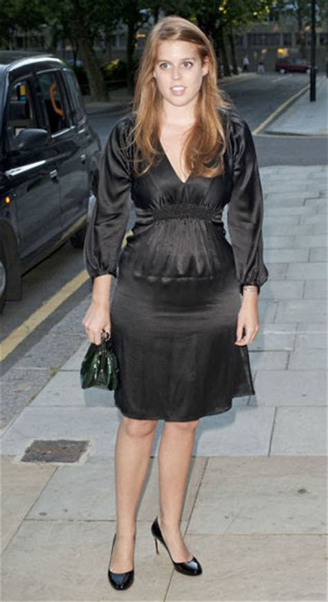 Princess Beatrice: The makeover that everyone's talking