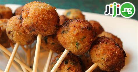 How to Make Small Chops and Cocktail   Jiji.ng Blog