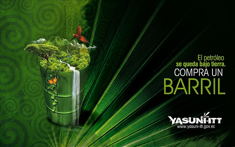 Yasuni Initiative