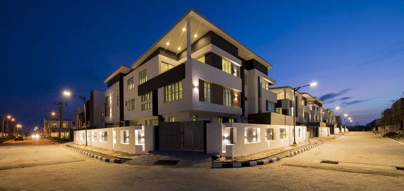 Championing affordable luxury properties in Nigeria: Haven Homes CEO Tayo Sonuga covers Pleasures Magazines March/April Issue lindaikejisblog2