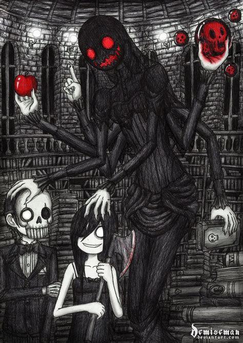 mama  demiseman  deviantart emo art arte oscuro