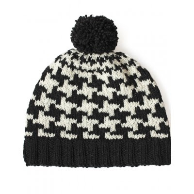 Send in the Hounds(tooth!) Hat