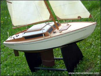 sibabob: Chapter Thunderbird wooden boat plans