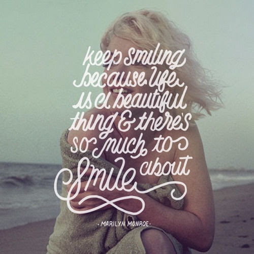 Keep Smiling Pictures Photos And Images For Facebook Tumblr