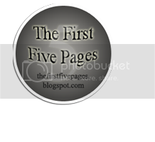 The First Five Pages Blog