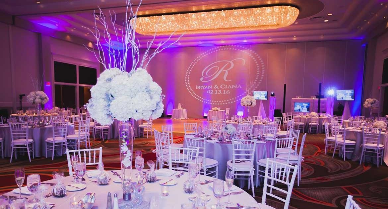 Wedding Venues Quebec City - Marriage Improvement