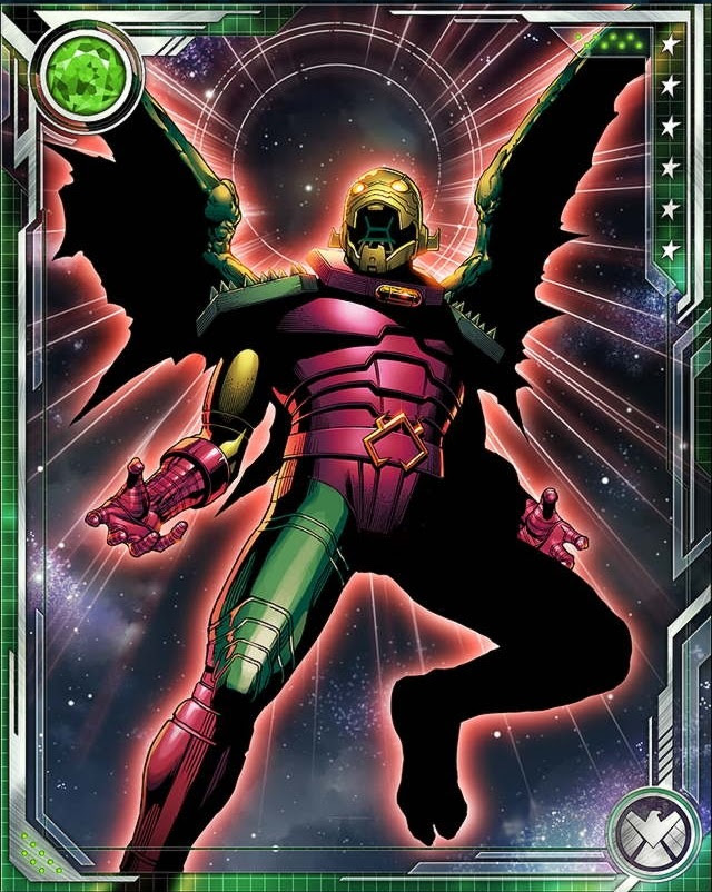 Image result for Annihilus