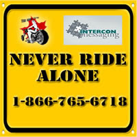 Spring Riding, Drinking & Riding - topics of URGENT Importance