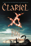 Title: Clariel: The Lost Abhorsen, Author: Garth Nix