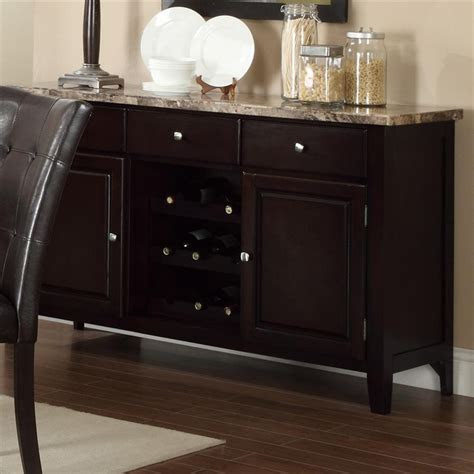 Sideboards: glamorous espresso sideboard Espresso China Cabinet, Walmart Sideboard, Espresso