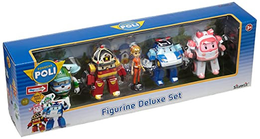 robocar poli, toy, for kids,