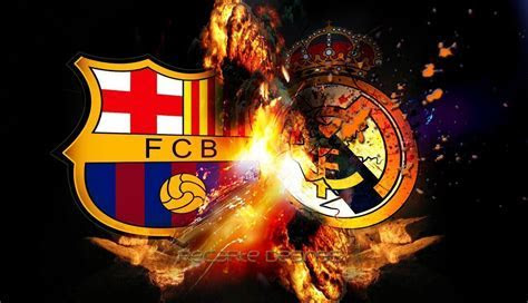 Real Madrid Vs Barcelona Wallpapers   Wallpaper Cave