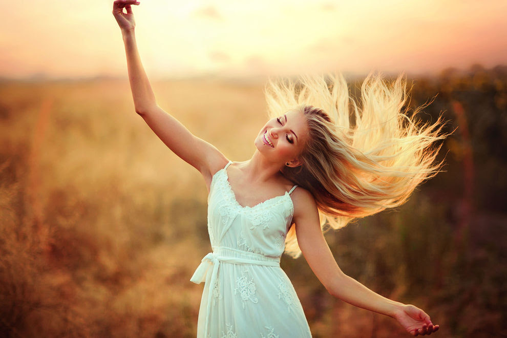 Jetzt Ist Die Ideale Zeit Um Deine Haare Wachsen Zu Lassen