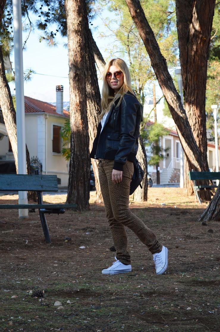 leopard jeans11