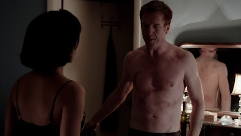 Damian Lewis Nude Pictures Exposed (#1 Uncensored)