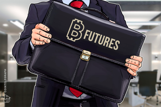 Bitcoin First as LedgerX Launches Regulated Physical Futures on US Market
