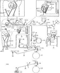 35 John Deere 4020 12 Volt Wiring