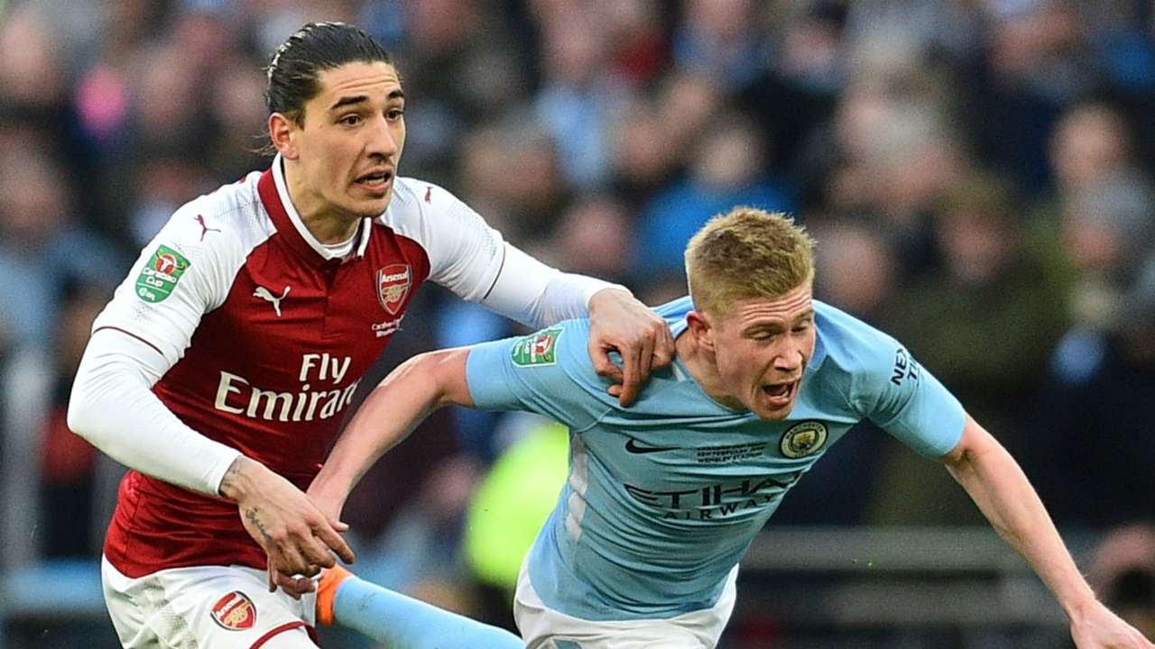 Arsenal vs Manchester City Preview, Tips and Odds ...