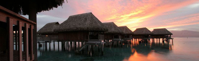 Sofitel French Polynesia