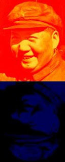 Mao Zedong Collage