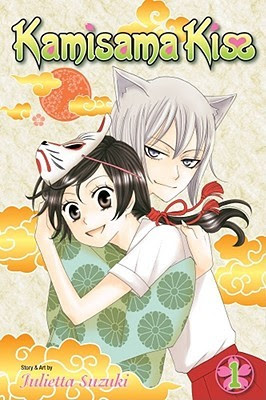 Kamisama Kiss, Vol. 01