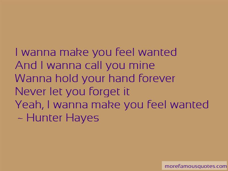 I Just Wanna Call You Mine Quotes Top 1 Quotes About I Just Wanna