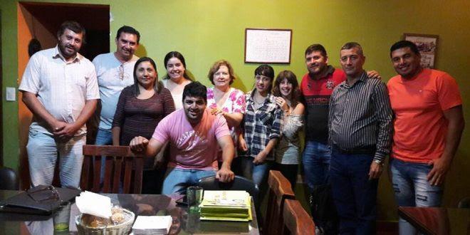 Los Cerrillos,Traslasierra : Se llevará Adelante el método de alfabetización