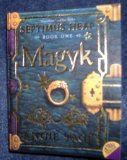 Magyk (Septimus Heap, Book One)