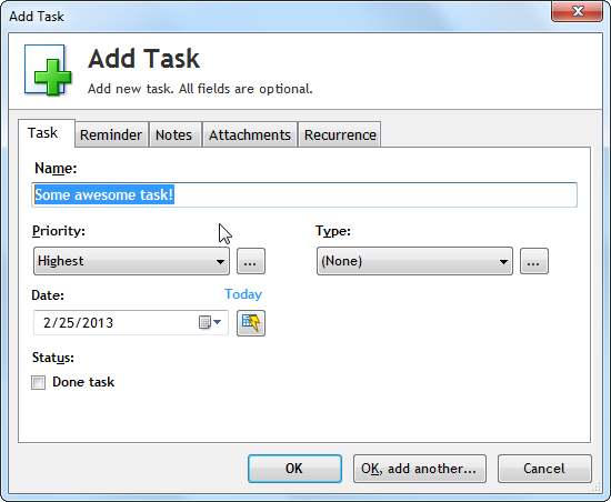 Daily task list organizer that is actually useful - calendar to-do ...