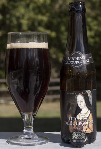Review: Duchesse de Bourgogne (Brouwerij Verhaeghe) by Cody La Bière
