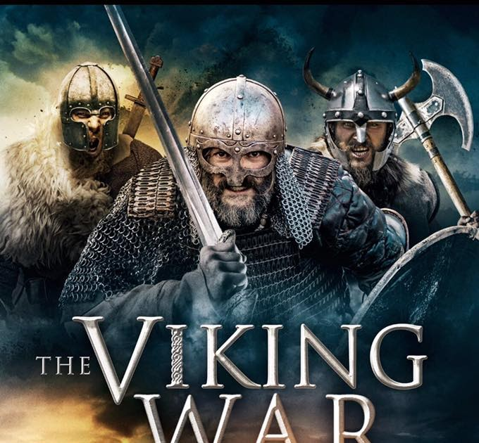 The Viking War 720p HDRip 700mb Free Download