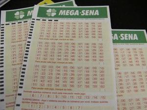 Mega-Sena pode pagar prêmio acumulado de R$ 29 milhões