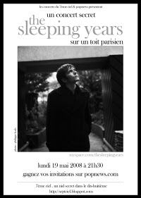 The Sleeping Years