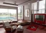 Living Room Ideas Small Spaces   decorating zen
