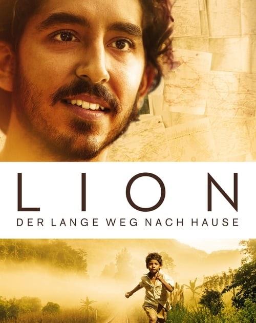 lion der lange weg nach hause ganzer film deutsch
