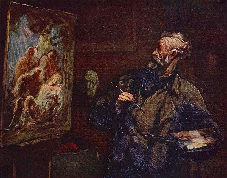 File:Honoré Daumier 008.jpg