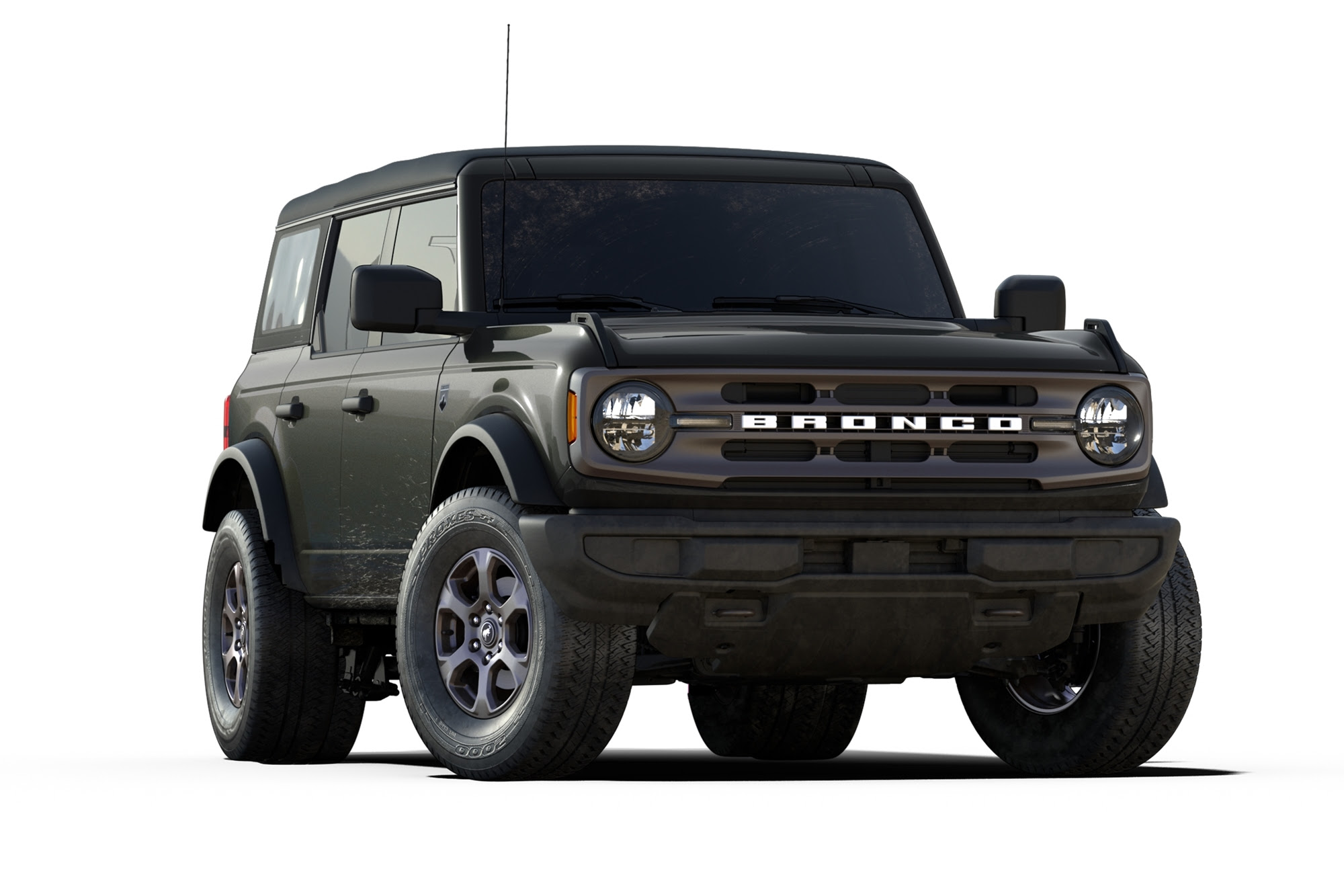 2021 ford bronco first edition 4door full specs features