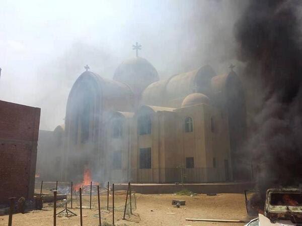 Η σύγκρουση πολιτισμών έχει ήδη αρχίσει στη Μέση Ανατολή…