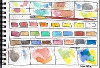 Paper, Paint, Pencils & Pens!